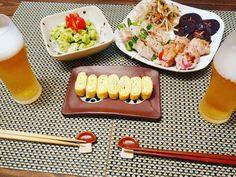 まるで居酒屋さん!お酒が進む絶品ぱっぱとおつまみレシピ16選 - LOCARI(ロカリ)