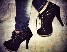 Es de Facebook Yo amo los zapatos