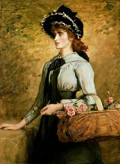 Sir John Everett Millais (British, 1829-1896)