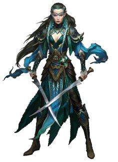 Dnd Sorcerer Wizard Craft Focus