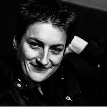Sarah Kane (3 February 1971 – 20 February 1999) was an English playwright.