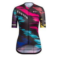 Canyon//Sram Aero Jersey | Rapha