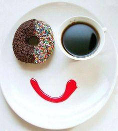 Comece o dia com o  coração agradecido e cheio de paz. E não te faltará motivos para sorrir.  Rosi Coelho