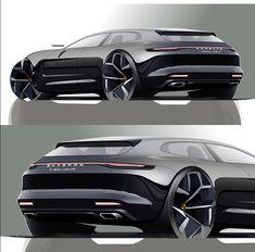 Car Logo Design, Car Design Sketch, Truck Design, Car Sketch, Auto Design, Transportation Technology, Transportation Design, Exterior Design, Exterior Rendering