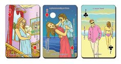 We specialise in hand drawn, self published tarot decks. Our decks range from Psychedelic, hippie style decks to Halloween Cats and Horror Comic inspired Tarot. Oracle Tarot, Horror Comics, Fortune Telling, Best Vibrators, Halloween Cat, Card Reading, Tarot Decks, Hippie Style, Psychedelic