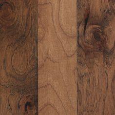 Riviera Hickory Hardwood, Southwest Hickory Hardwood Flooring | Mohawk Flooring