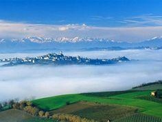 Altavilla Monferrato Monferrato and surroundings Piedmont - Locali d'Autore Tourism