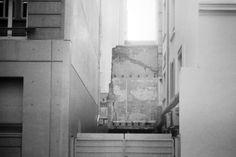 Analog  Black and White Photography  Art