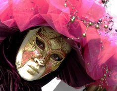 Carnevale di Venezia-Flora Venexiana by Bi.Va