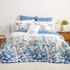 KOO Alexis Quilt Cover Set - Spotlight