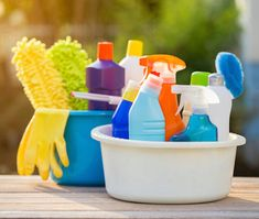 12 Must-Have RV Cleaning & Maintenance Products Cleaning Crew, Cleaning Companies, House Cleaning Services, House Cleaning Tips, Deep Cleaning, Cleaning Hacks, Cleaning Supplies, Fridge Cleaning, Cleaning Maid