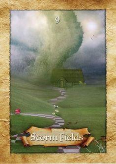 Stormvelden