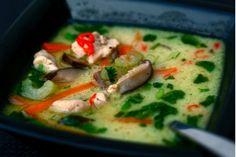 gyors ázsiai leves