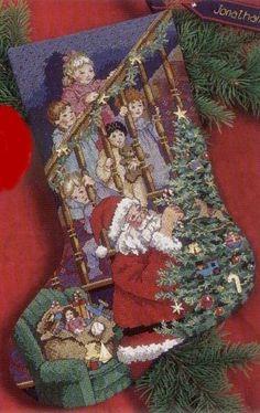 Feliz Natal: Bota de Natal