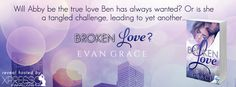 The Book Junkie's Reads . . .: Cover Reveal - Broken Love (Love Stings, #1) by…
