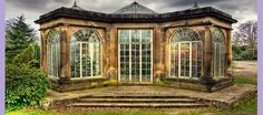 vintage greenhouse | New American Castle Museum, Inc. 501 (c) 3 | An Informational Resource ...
