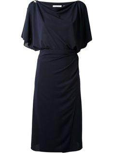 VIONNET - draped dress