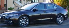 #Acura TLX released to dealerships with little fanfare  Parks McCants, TorqueNews  http://carsandracingstuff.com/library/articles/28713.php