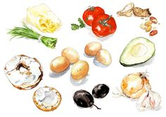 waitrose illustrations - Google Search