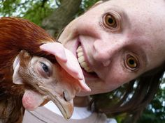 Face swap is fun but some turn out horrible. People use this app in weird and funny ways.So we compiled some hilarious faceswaps for you. Here are 25 Insanely Funny Face Swap Fails. Animal Face Swap, Animal Faces, Face Swap Fails, Funny Face Swap, Scary Photos, Buy Youtube Subscribers, Funny Faces, Funny Animals, Funny Pictures