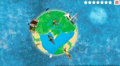 Det magiske klasserommet - Miljøagentene