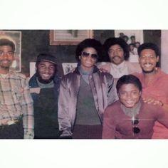 Jackson Family Rarities✌ @jackson.rare 1979 #michaeljack...Instagram photo | Websta (Webstagram)