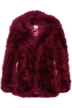 This looks so warm and cozy and I love the color!