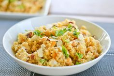 Moroccan Couscous and Chickpeas recipe - Lunch #freezercooking #vegetarian #couscous