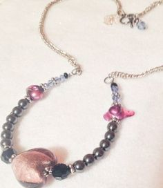 Foxiegal.com #jewelry #necklace