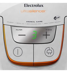 Electrolux Vacuum Cleaner ZUS4065PET | Appliances Online