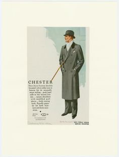 1931 topcoat, chester