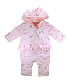 ea79aab36742 20 Best Baby Girls Jacket Pramsuits and Snowsuits images