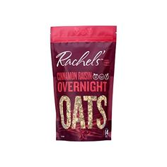 Rachels Overnight Oats >>> Be sure to check out this awesome product. Note: It's an affiliate link to Amazon.