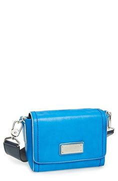 MARC BY MARC JACOBS 'Mility Utility - Sadie' Italian Leather Crossbody Bag available at #Nordstrom