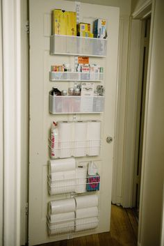 Closet Door Organization Pittsburgh Fashion Blogger Wellesley And King Storage Apartment
