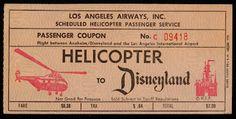 wish I still had mine, first flight ever was from Disneyland to LAX to catch a flight to SFO. I was 10.