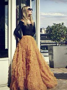 Annabelle Wallis - Vera Magazine - PPS119L