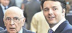 VITOLOMEO PANORAMICA SUL MONDO: Il golpe dei mille giorni, Renzi continua a prende...