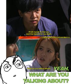 DRAMA CLUB: You Are All Surrounded Episodes 19-20 (2/2)