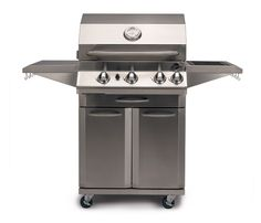 Lux 550 Grill Lux Series, Grills, Barbecue, Jackson, Outdoor Decor, Barrel Smoker, Bbq, Barbacoa, Jackson Family