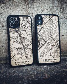 Wooden Lastu Carto Map cases now available for more cities like: Stockholm, Berlin, Paris, Oslo, Tallinn, London, Amsterdam, Rome, Munchen, Kobenhavn, Madrid etc. See more from our site: L  A  S  T  U. C  O - Also custom made maps avalable!👌 - #designfromfinland #oneplus #onepluscase #iphonecase #iphone #iphone11case #huaweicase #huawei #samsungcase #samsung #case #cases #lastucase #carto #citymap #finnishdesign Samsung Cases, Iphone Cases, Wooden Phone Case, Best Location, Iphone 11, Maps, Oslo, City, Stockholm