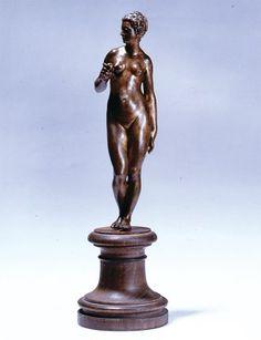 Venus, by Giovanni Francesco Susini. c.1625–30.