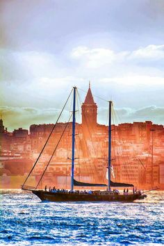 Set Sail, Sailing Ships, Istanbul, Country, Squares, Travel, Beautiful, Turkey Country, Viajes