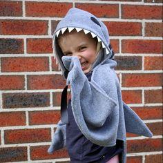 The Shark from SPARROW