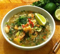 Pho tai, done hapa-style | Oriental Noodle Dishes | Pinterest