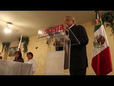 Delfina es la Gobernadora, no se reconocerá a otro: AMLO; dice que apoyará lucha en Coahuila
