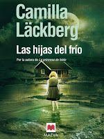 Nosotras también leemos: Las hijas del frío (Camilla Läckberg)