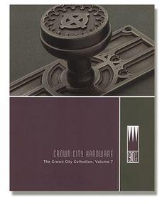 crown city hardware catalog