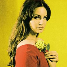 Lana Del Rey review: Struggles to impose herself | Daily Mail Online