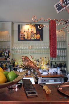 by AnneLiWest|Berlin   Bar Kaiserdiele
